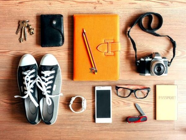 10 Travel Accessories For Your Trip