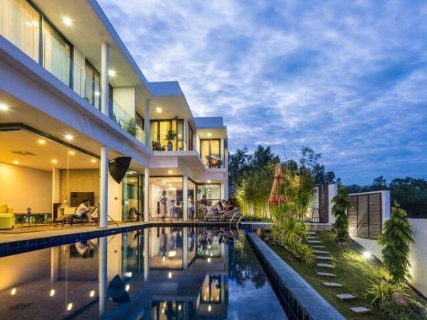 Acqua Villa Nha Trang Hotel