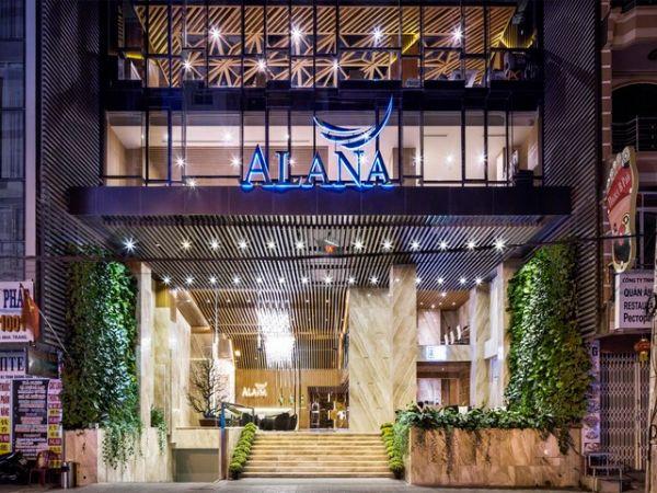 Alana Nha Trang Hotel