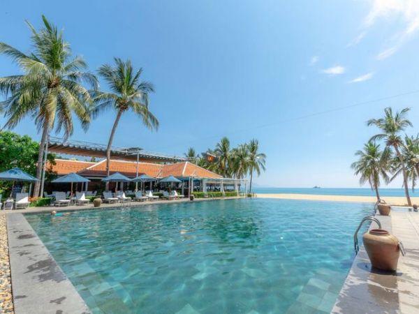 Ana Beach Nha Trang Restaurant