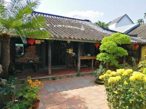 Ancient House Nha Trang