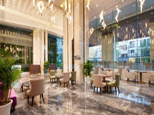 Art Nest Nha Trang Hotel