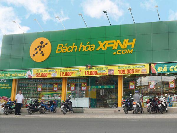 Bach Hoa Xanh Nha Trang