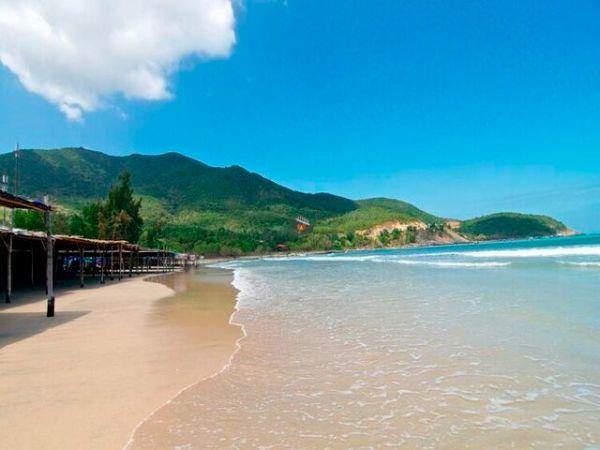 Bai Dai Beach Nha Trang