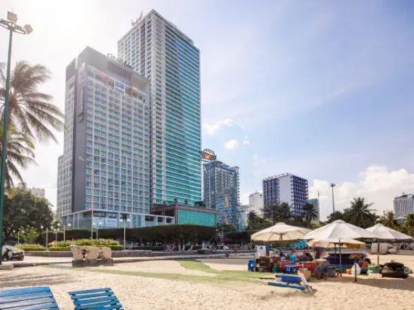 Citadines Hotel Nha Trang