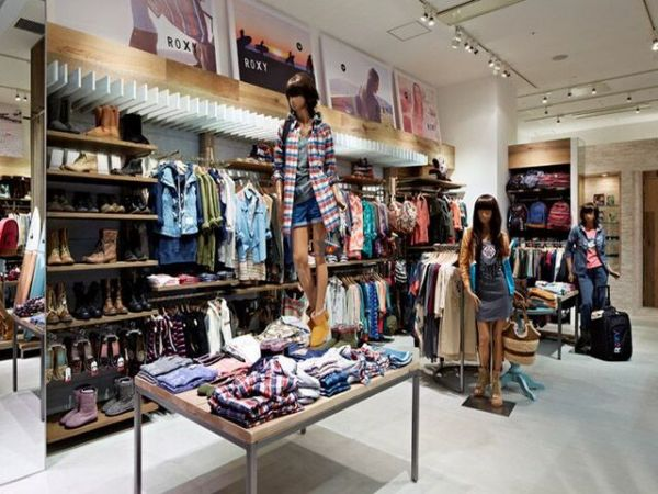 Clothing Stores In Nha Trang