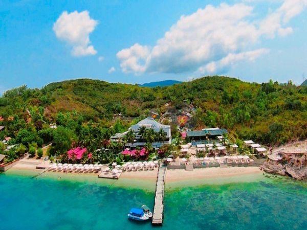 Coral Bay Nha Trang