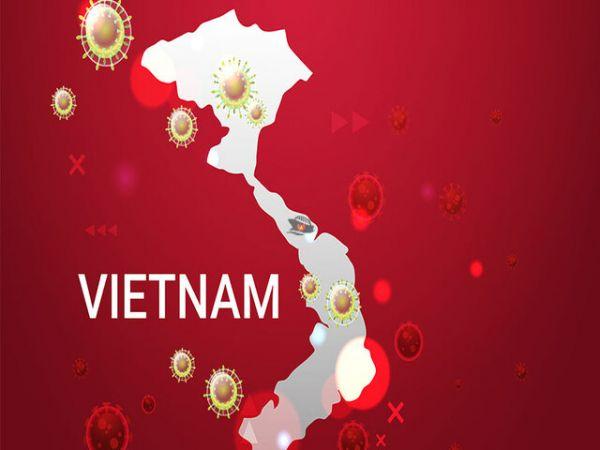 Coronavirus In Vietnam