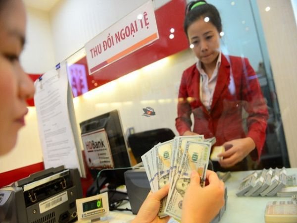 Currency Exchange In Nha Trang