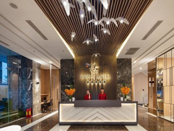 DQua Nha Trang Hotel
