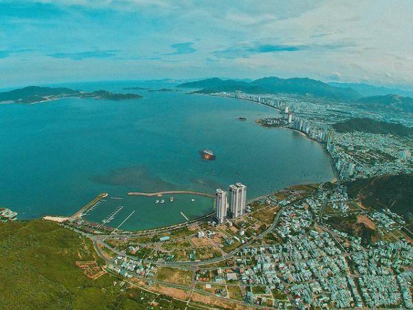Ana Marina Bay Nha Trang