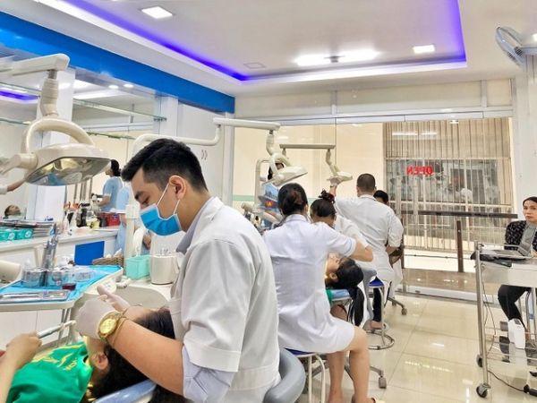 Dental Clinics In Nha Trang