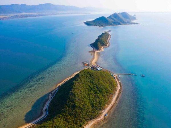 Diep Son Island Nha Trang