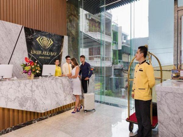 Emerald Bay Nha Trang Hotel