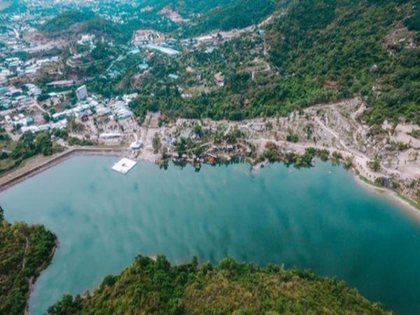 Galina Lake View Nha Trang