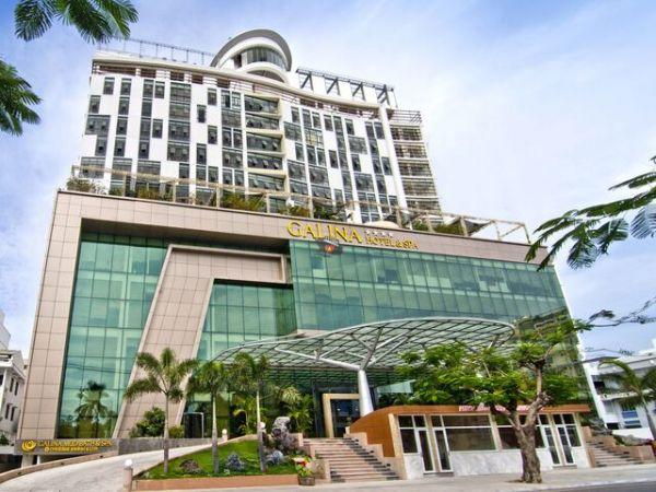 Gailna Nha Trang Hotel