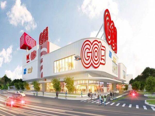 Go Supermarket Nha Trang