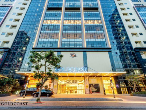 Gold Coast Nha Trang Apartment