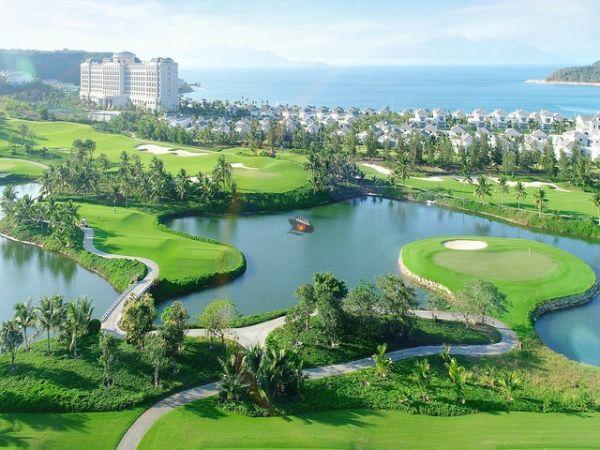 Golf Nha Trang