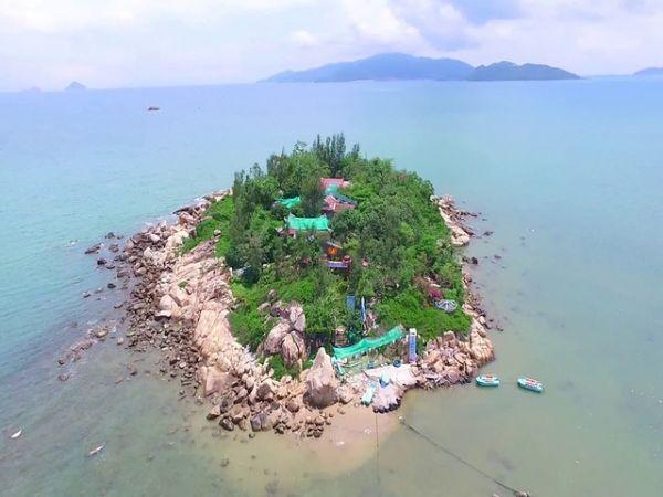 Hon Do Island Nha Trang
