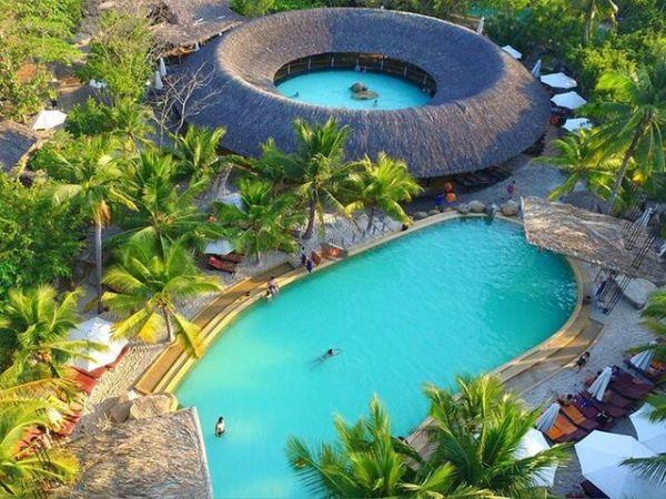 I Resort Mud Bath Nha Trang