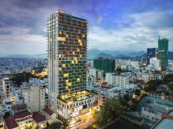 Ibis Style Nha Trang Hotel