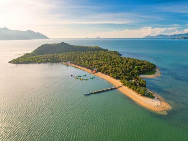 Monkey Island Nha Trang