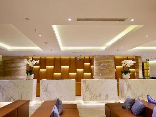 Nagar Nha Trang Hotel