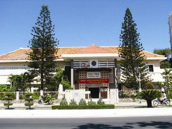 Nha Trang Museum