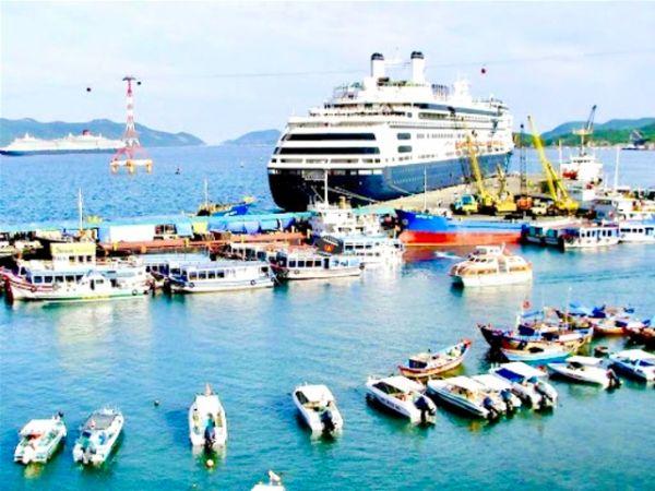Nha Trang Port Shore Excursions
