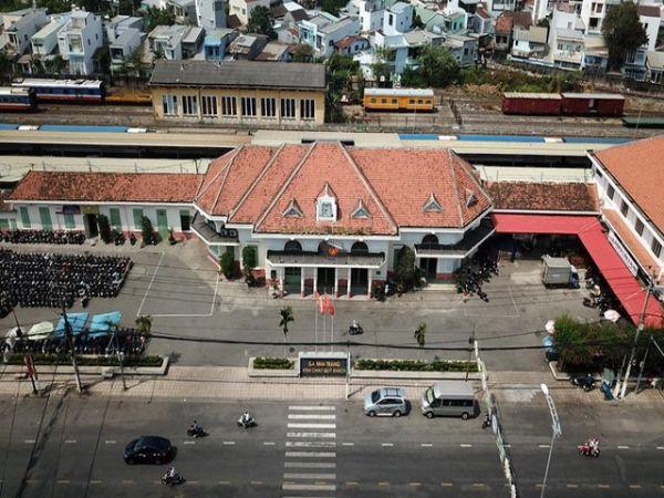 Nha Trang Train Station