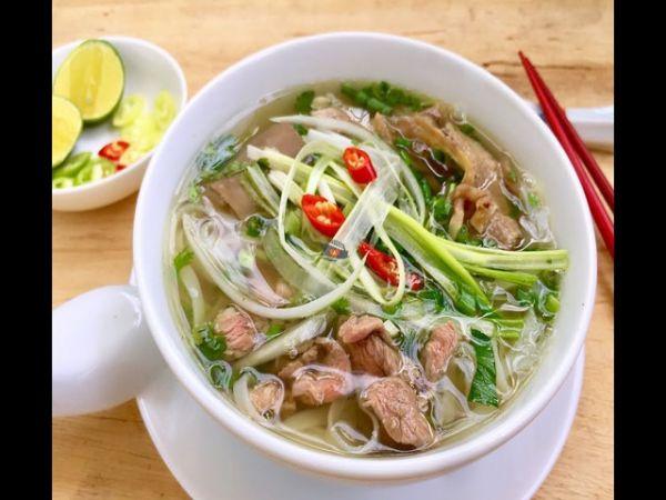 Nha Trang Pho