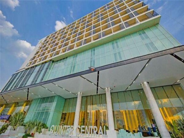 Quinter Central Nha Trang Hotel