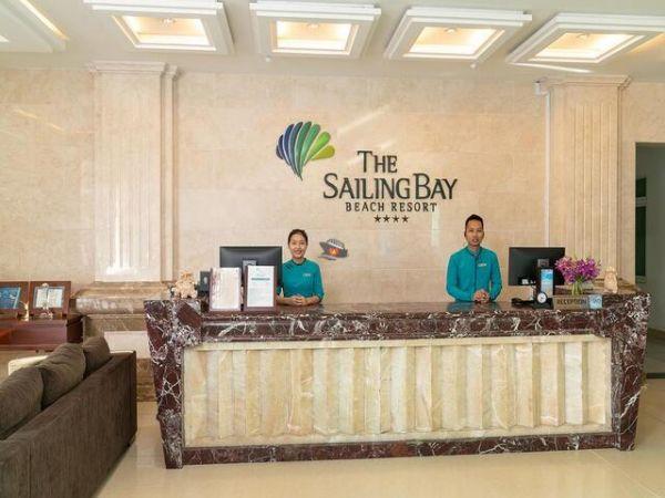 Sailing Bay Nha Trang Hotel