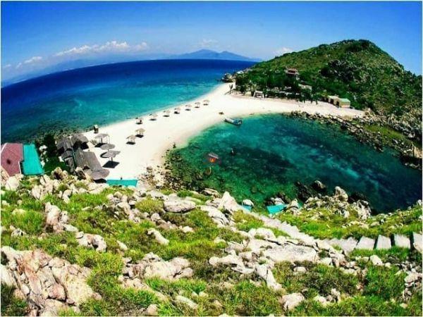 Salanganes Island Nha Trang