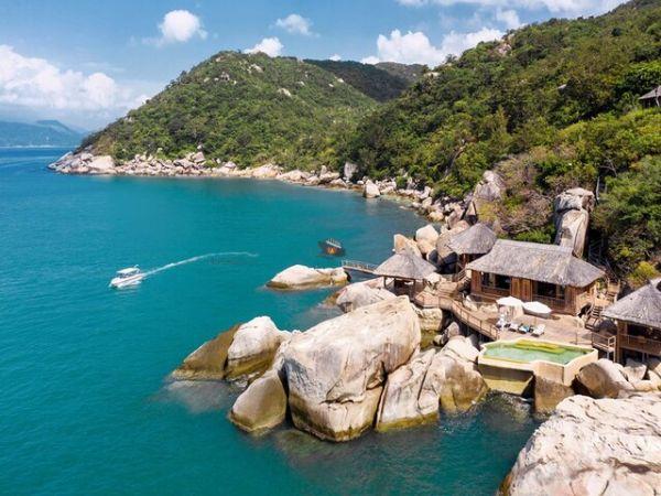 Six Senses Nha Trang Resort