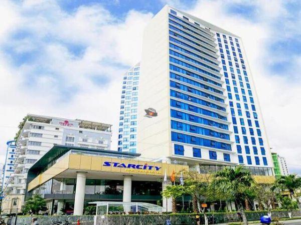 StarCity Hotel Nha Trang