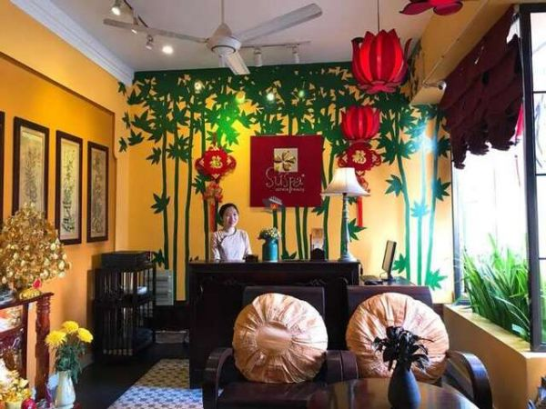 Su Spa Nha Trang