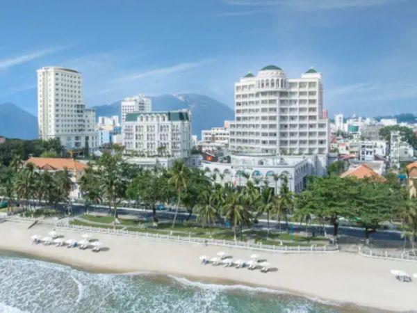 Sunrise Nha Trang Hotel