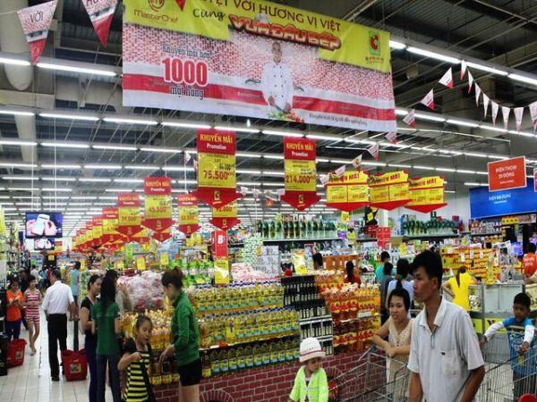 SuperMarket Nha Trang