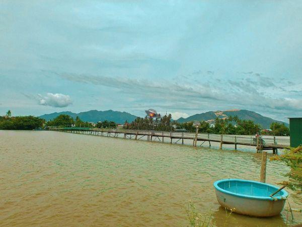 The Wooden Bridge Nha Trang