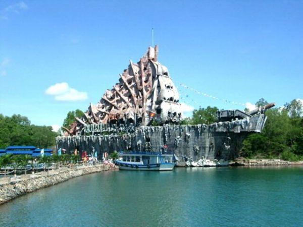 Tri Nguyen Aquarium Nha Trang