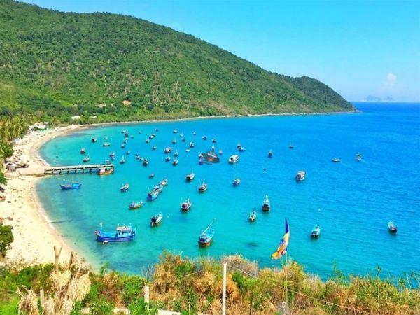 Van Phong Bay Nha Trang