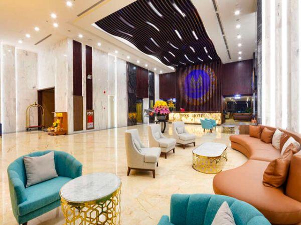 Vesna Nha Trang Hotel