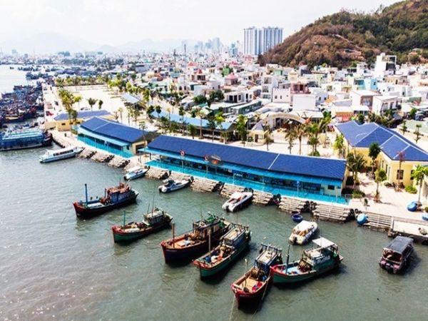 Nha Trang Tourist Pier