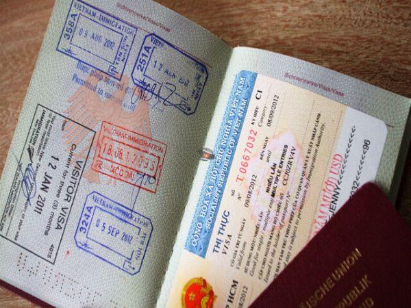 Visa Extension In Nha Trang