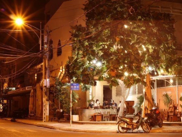 Vu Coffee Nha Trang