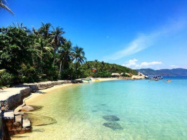 Whale Island Nha Trang