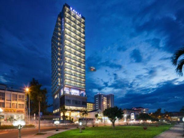 Xavia Nha Trang Hotel