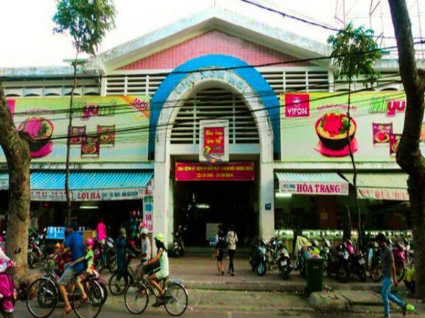 Xom Moi Market Nha Trang